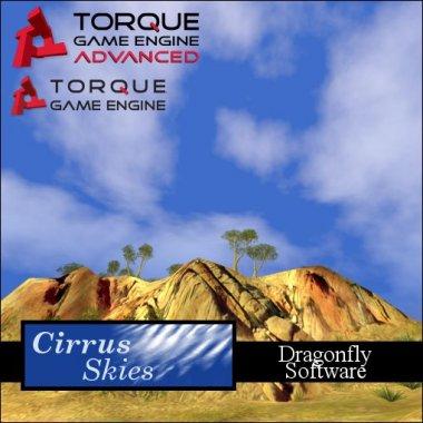 Cirrus Skies: TGE and TGEA